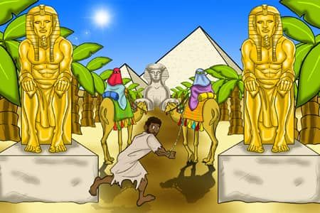 Free Bible Stories | bible lessons and craft | Bible stories for