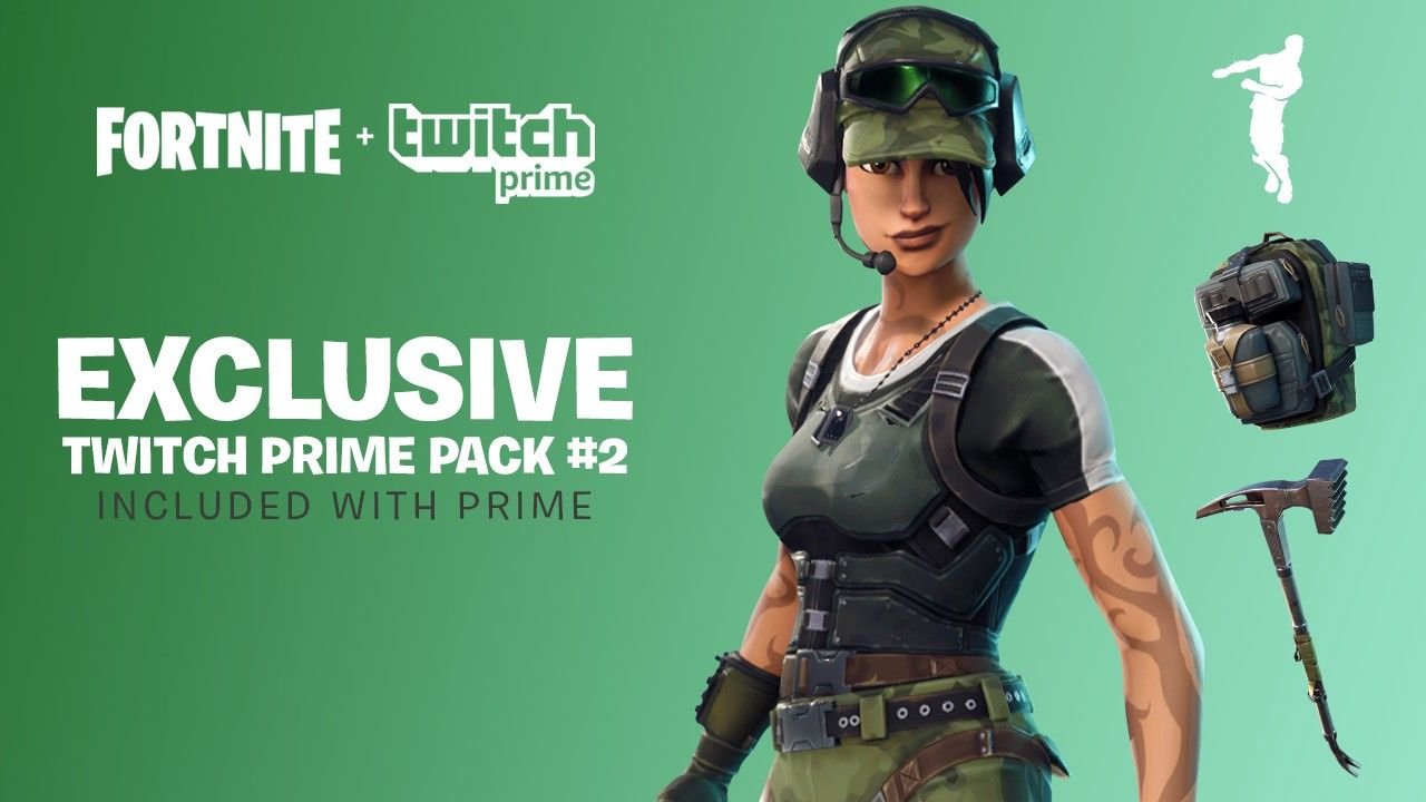 Twitch Prime subscribers get another batch of free ...