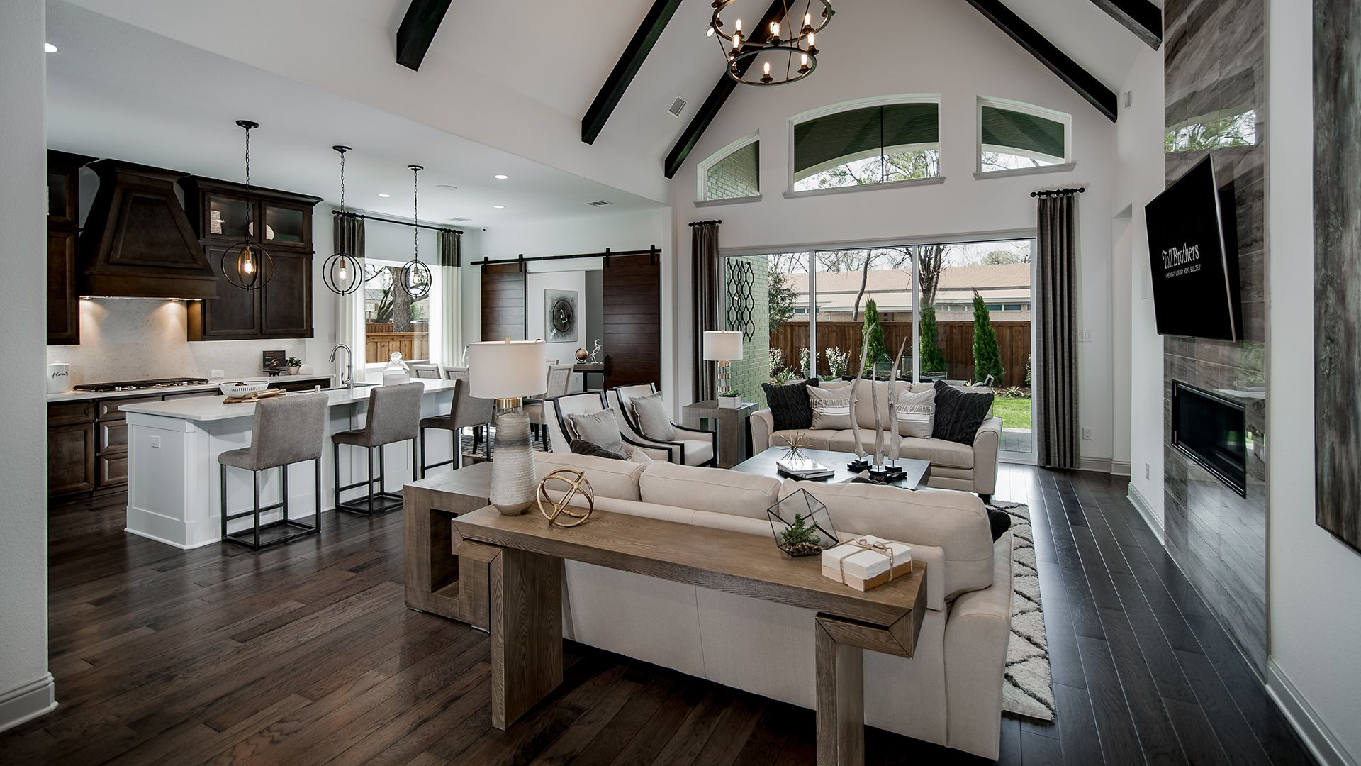 Flower mound tx new homes for sale creekside at heritage