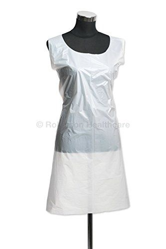 Readi Apron Premium Flat Pack - White - 27 x 42 Single Use Instruments Ltd - UK http://www.amazon.co.uk/dp/B00U1S14YM/ref=cm_sw_r_pi_dp_U2nfwb1Q9F495