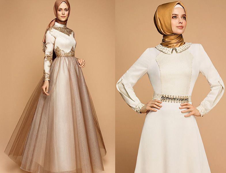 Genc Tesettur Abiye Elbise Modelleri Elbise Modelleri Aksamustu Giysileri Elbise