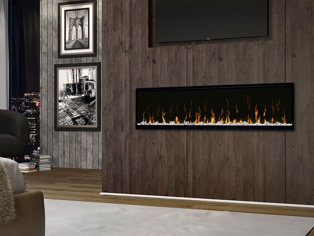 Peachy Dimplex Ignitexl 60 In Electric Fireplace Xlf60 Great Interior Design Ideas Helimdqseriescom