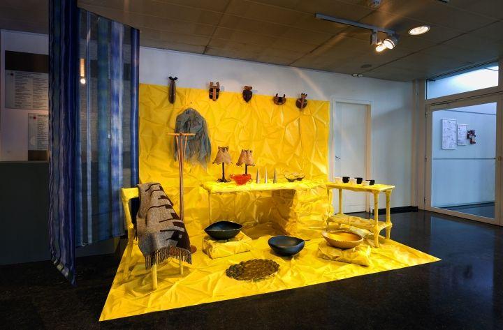 Japan Craft Design Association Exhibition By ARCHIEE Paris
