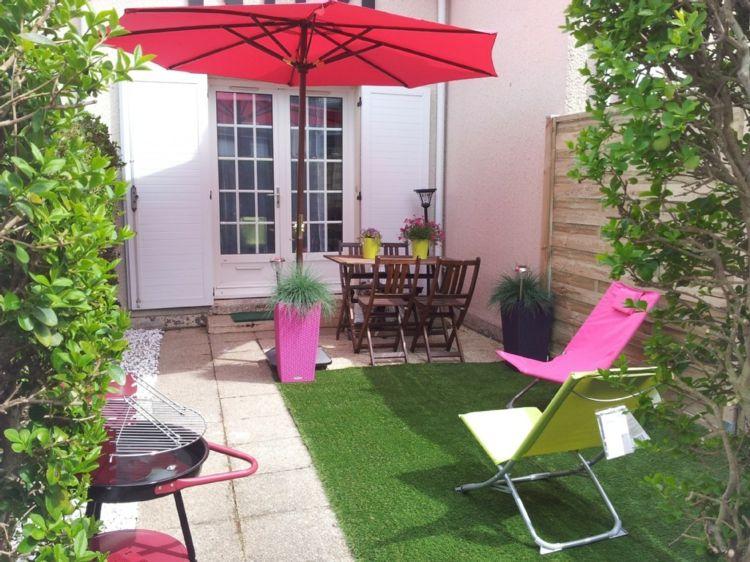 jardines peque os ideas modernas 50 dise os balcony