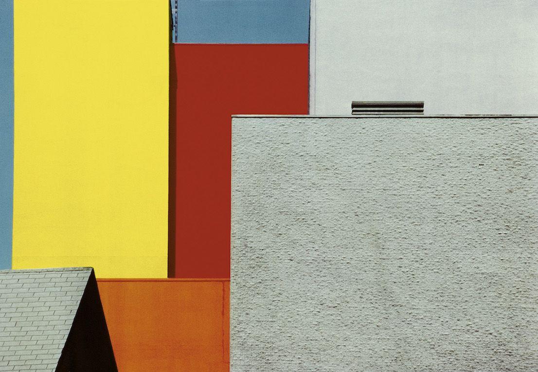 Franco Fontana // Los Angeles // 1991