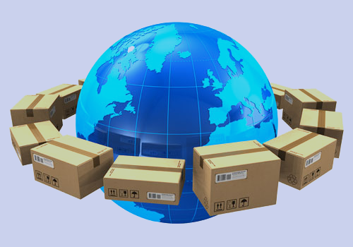 Parcel Flight offers worldwide parcel delivery services in