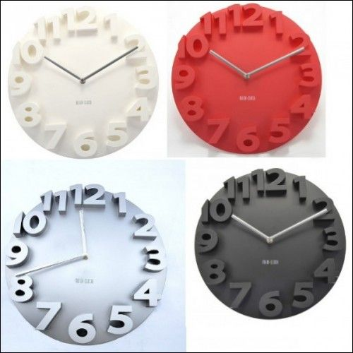 Orologio digitale da  parete - $30,00€ - SuQui Shopping by batcaw