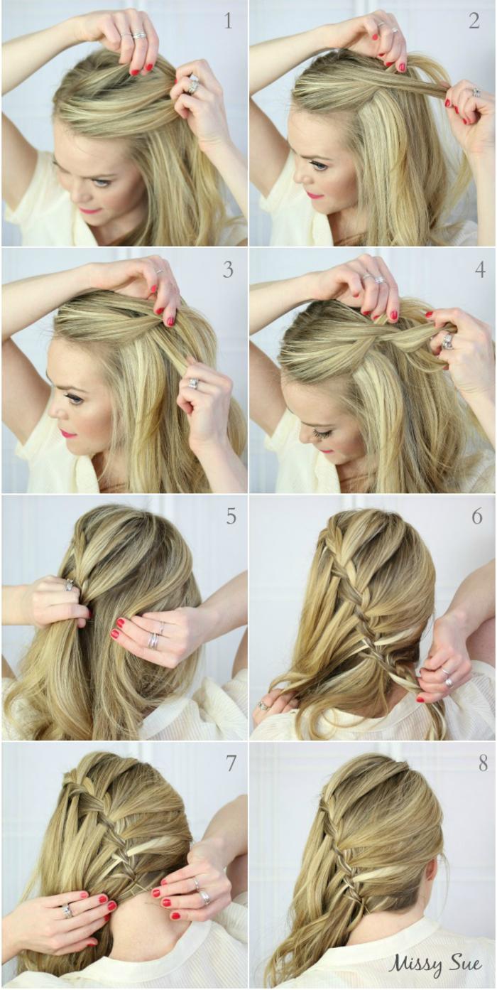 Festliche Frisuren Mittellange Haare | 1001 Festliche Frisuren Zum Inspirieren Und Nachstylen
