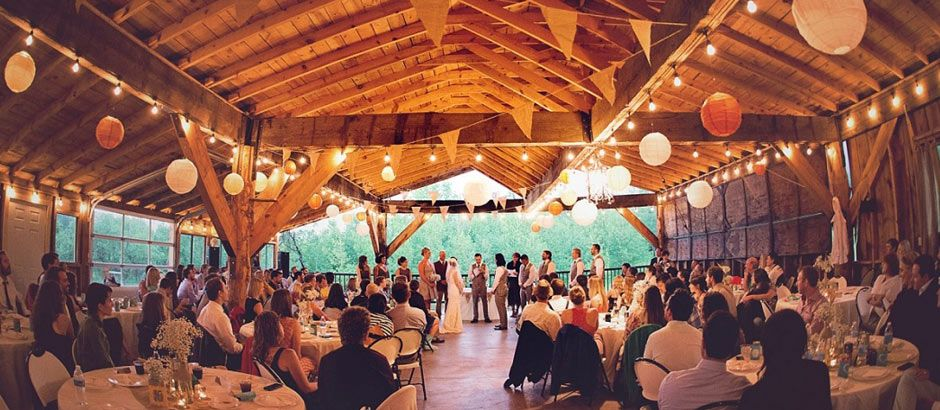 Brush Canyon Ranch Mountain Wedding Venue