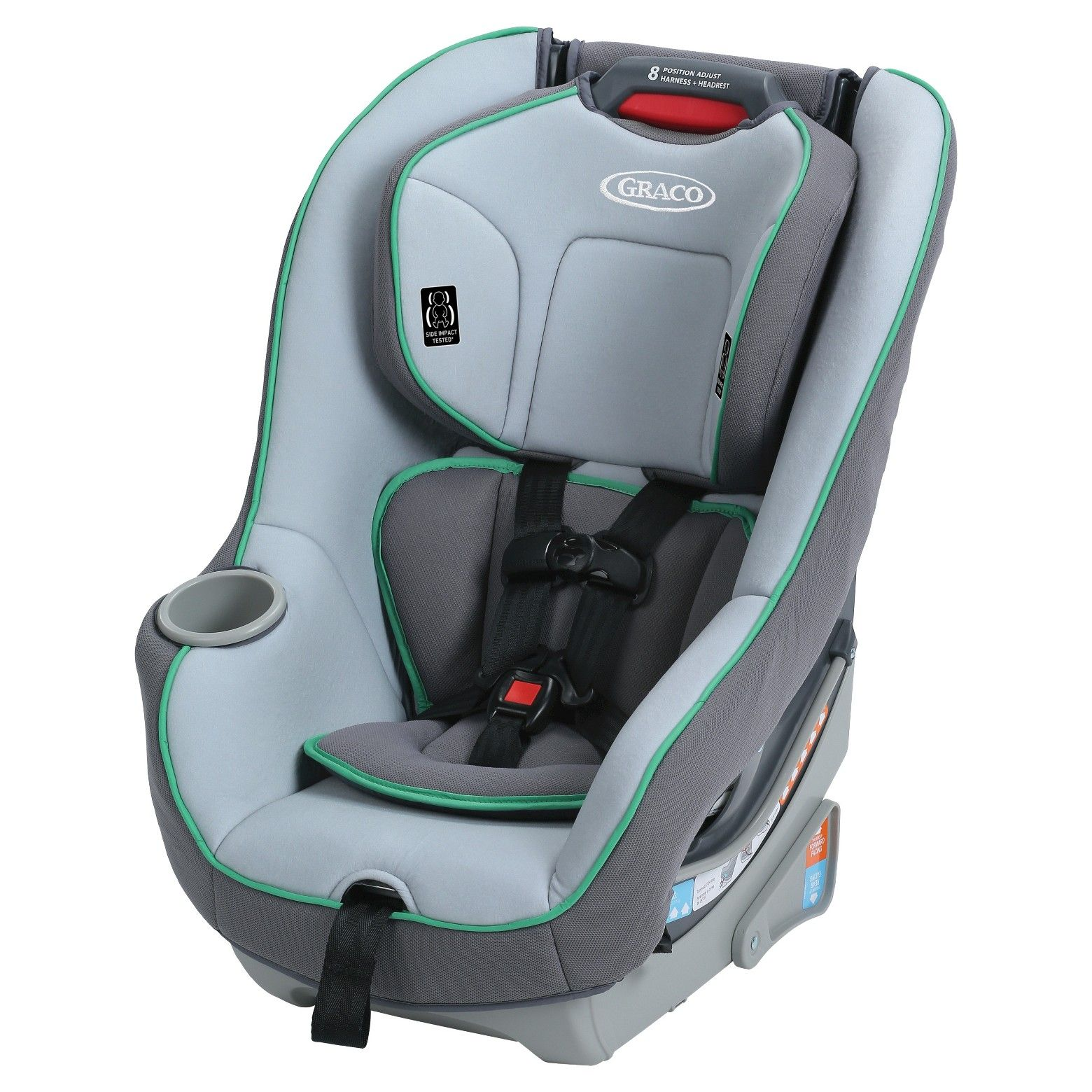 Baby Car Seats At Target Graco Contender65 Convertible Car Seat Piedmont Baby