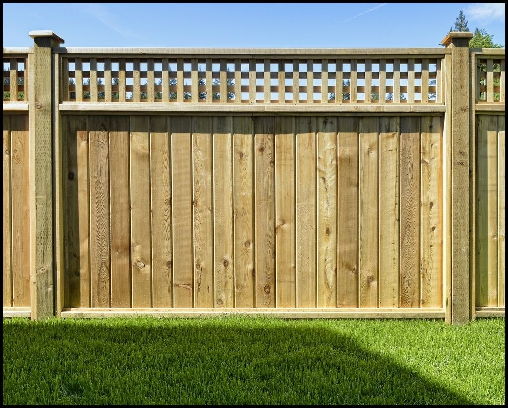 12 Foot Fence Panels Wood Fence Design Privacy Fence Designs Backyard Fences