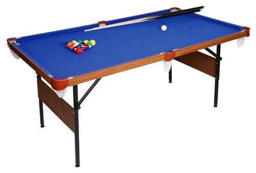 Cheap 6 Foot Folding Pool Tables