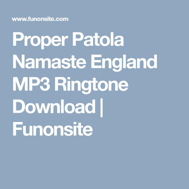 proper patola ringtone download mr jatt