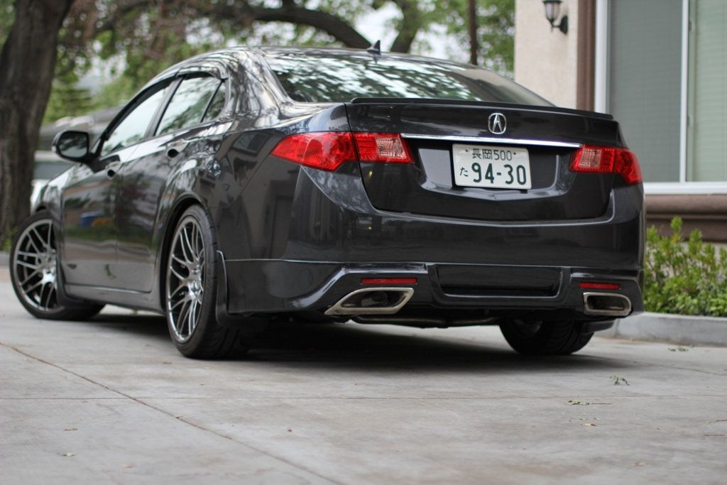 Wheel Gallery Nd Gen Pics And Specs ONLY Acura TSX Forum - Acura tsx wheel specs