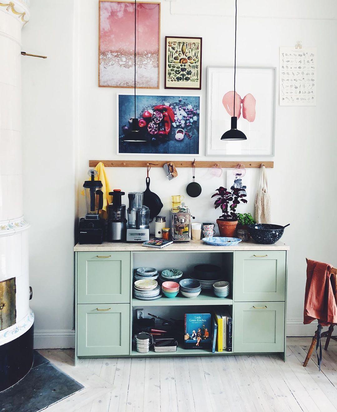 green kitchen stories instagram