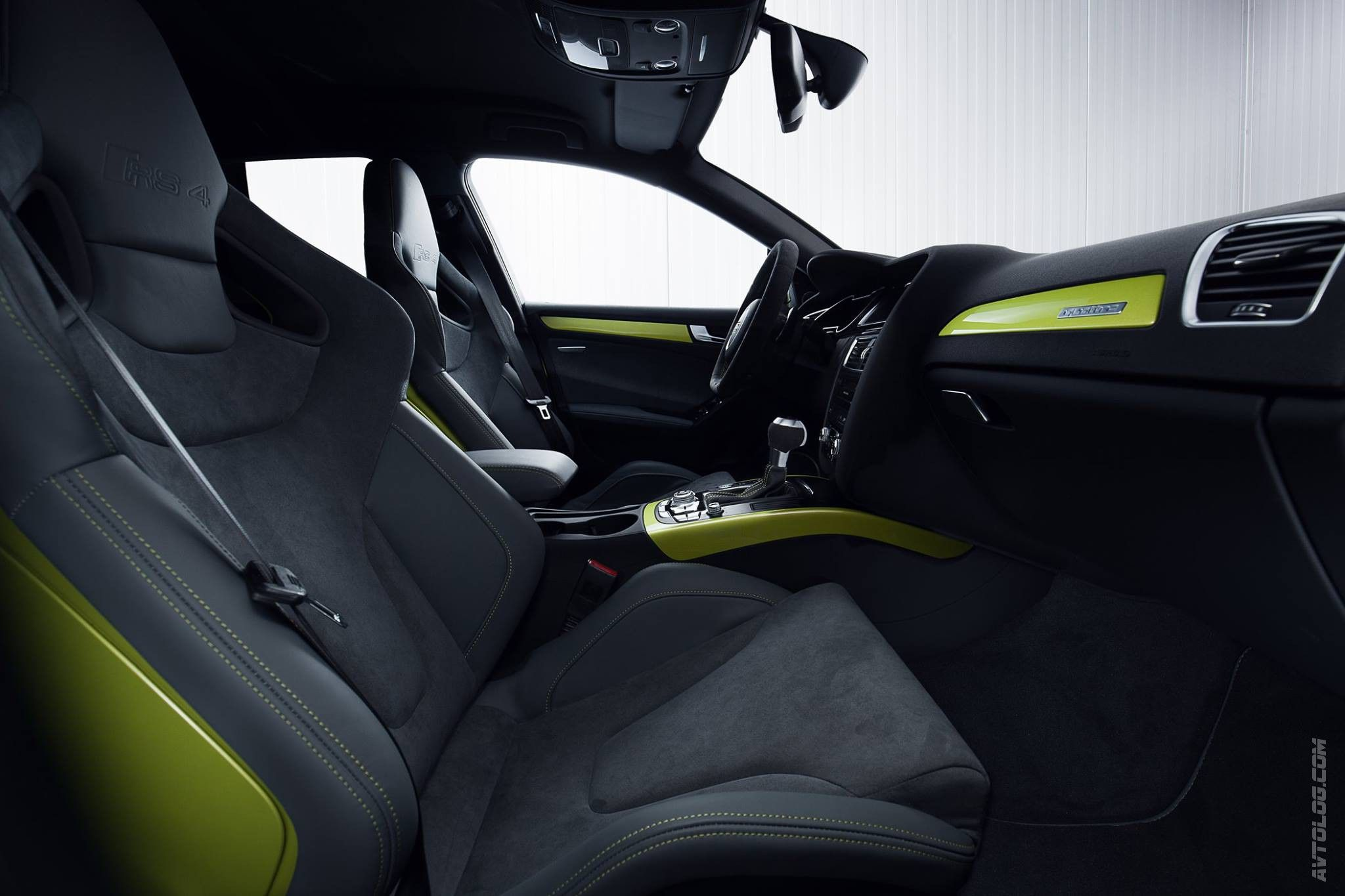 2016 Audi RS6 Avant 1 of 12 от атеРье ABT Sportsline