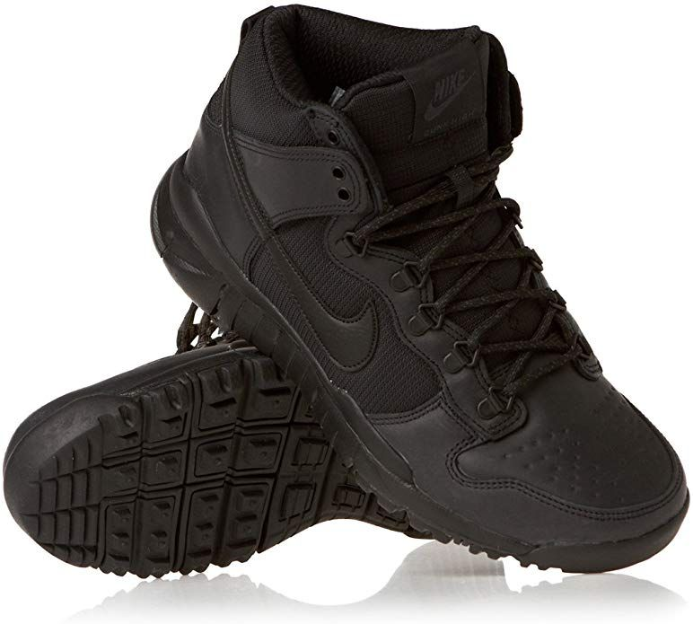 Top 10 Best Nike Hiking Boots Reviews