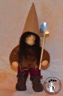 Zwerg, Gnome