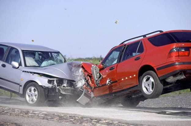 Road Accidents Survival Tips: Surviving The Crash