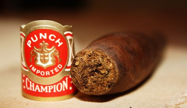 Punch Champion Cigars http://www.absolutecigars.com/punch-champion.html
