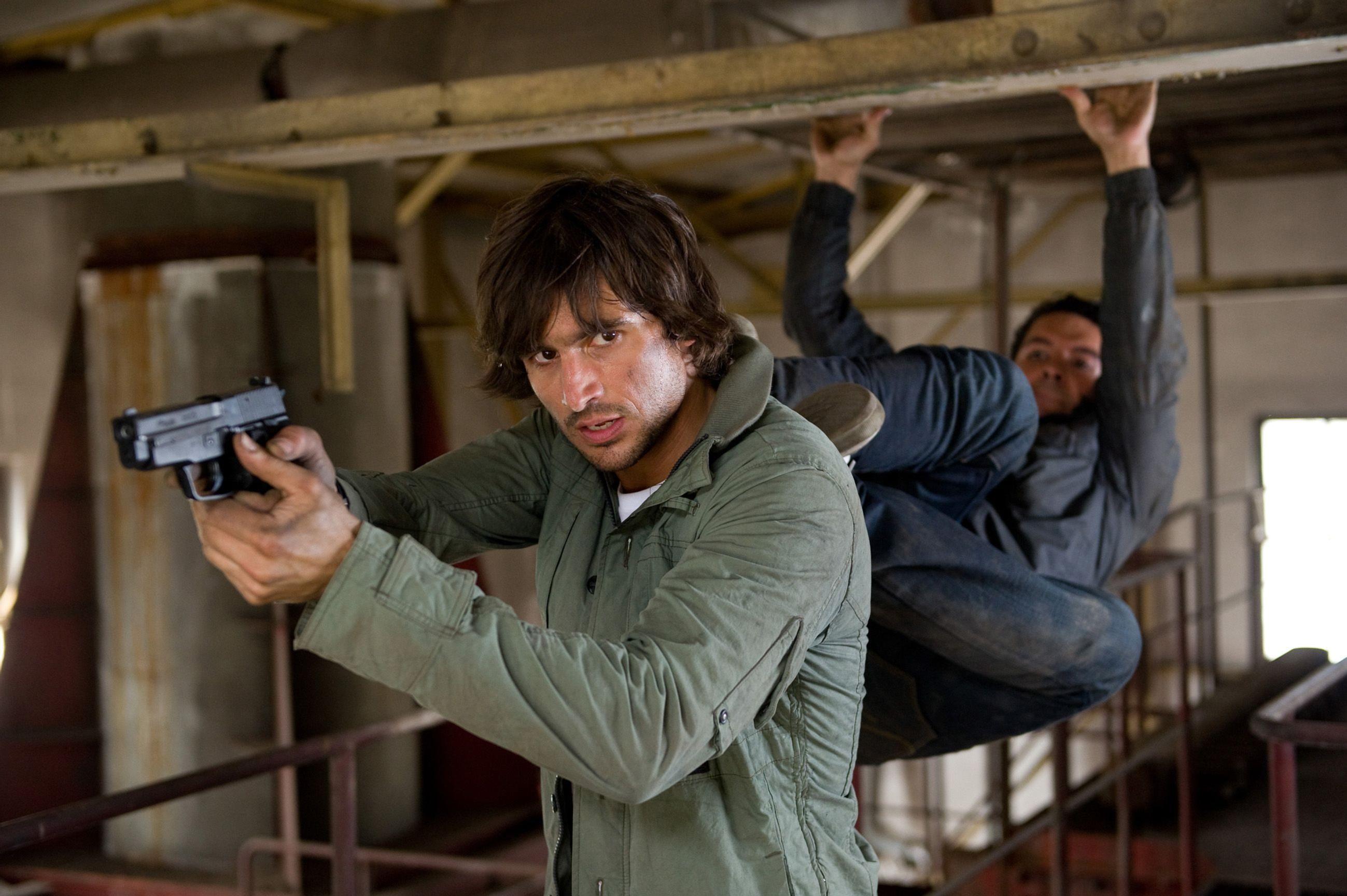 Alarm für Cobra 11 - Die Autobahnpolizei - Ben Jäger (Tom Beck)