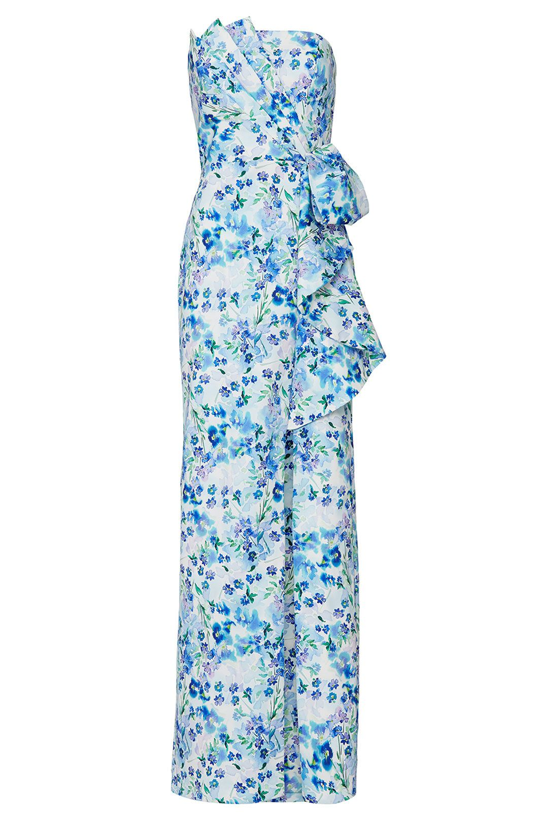 Parker Roberta Gown In 2021 Rent Designer Dresses Womens Dresses Gowns