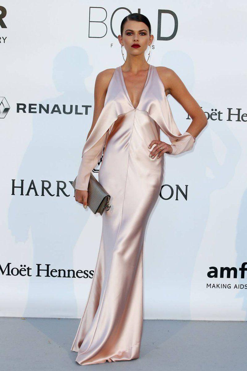 Best Celebrity Dresses, Red Carpet Dresses, Silk