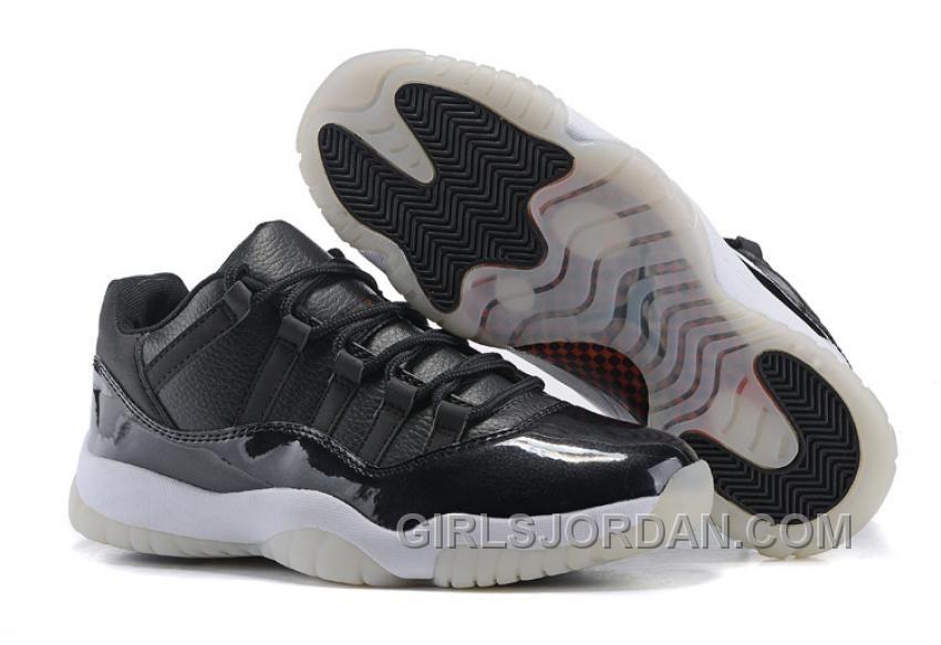 """929db1c1c99 2017 Mens Air Jordan 11 Low """"72-10″ For Sale Authentic"""