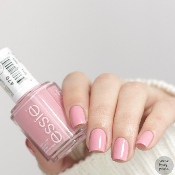 Essie 470 Flawless - Retro Revival 2017 | Nails | Pinterest | Swatch