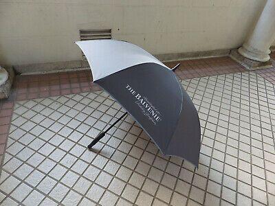 Ad(eBay Url) The BALVENIE Single Malt Scotch Whisky Golf Umbrella w/ bag wide 38.5 inches #golfumbrella