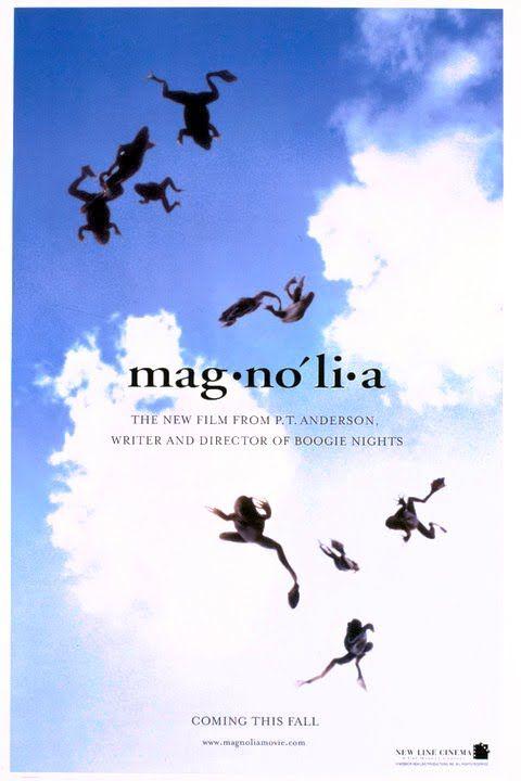Magnolia (1999) - P. T. Anderson