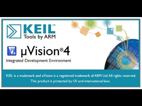 keil uvision 5
