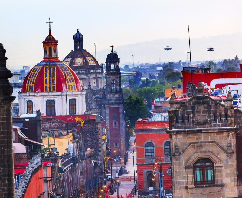 23 affordable vacations that are perfect for budget