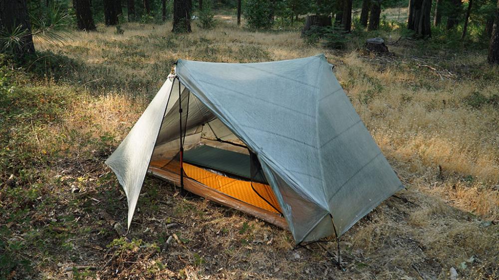 StratoSpire Li | Wilderness survival, Two person tent ...