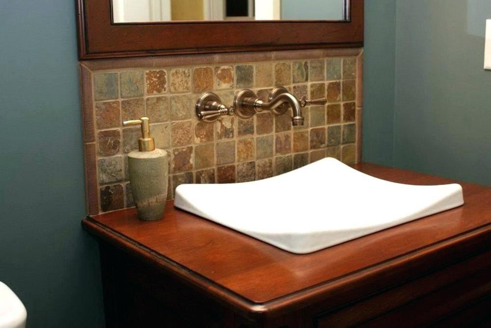 GroBartig Badezimmer Waschbecken Backsplash Ideen #bathroomtile #fliesen #mosaic  #mosaik #mosaikfliesen #fliesenbadezimmer