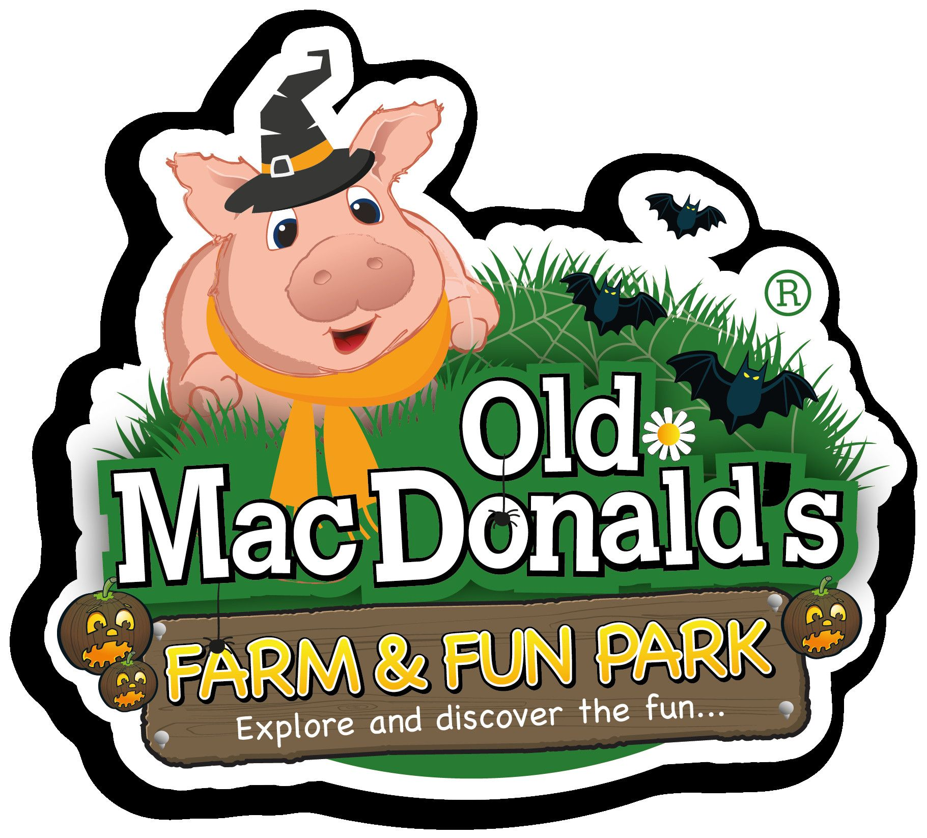 6 Farm Animals Crafts Old Mac Donalds Autumn In