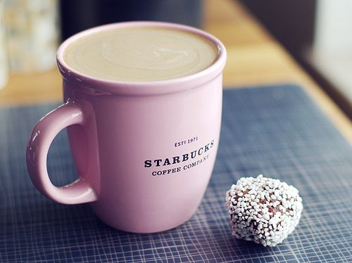 Starbucks Coffee Cup Tumblr