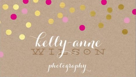 Fun pink and gold circle glam confetti on craft paper photography fun pink and gold circle glam confetti on craft paper photography business cards http reheart Gallery