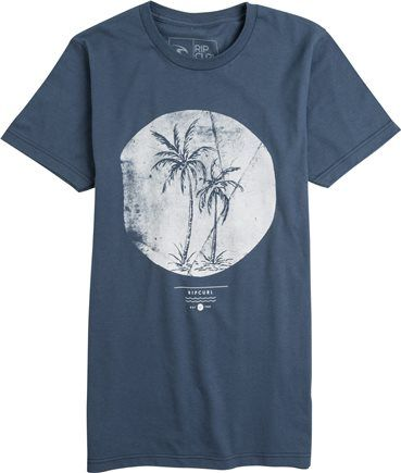 RIP CURL LOST IN PARADISE SS TEE Image Camisetas Legais cfdc3af8d43