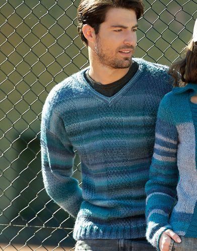 Book Woman Sport 90 Autumn Winter 20 Man Sweater Blue
