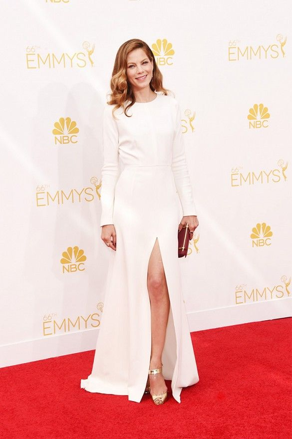 See All the Most Important Looks From the 66th Annual Emmy Awards via @WhoWhatWear