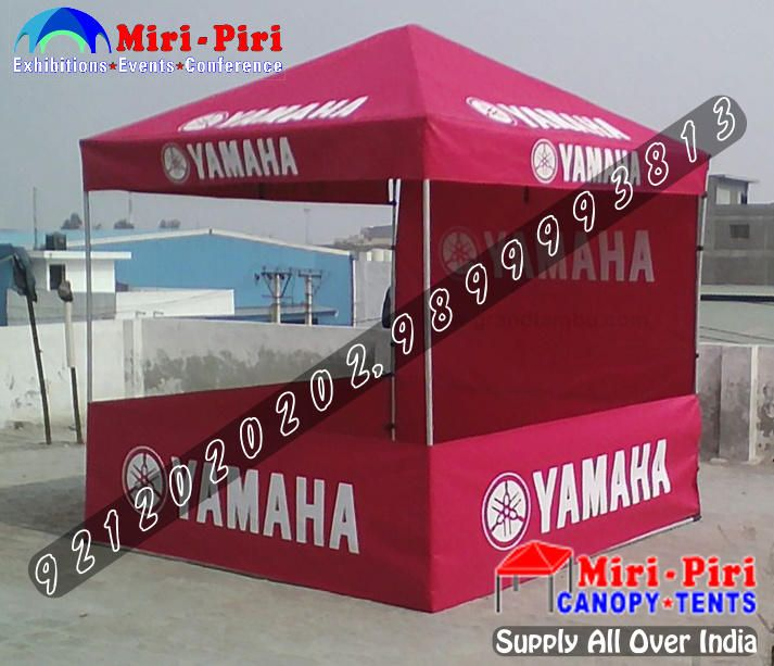 Advertising Tent Manufacturers in Andhra Pradesh, Arunachal
