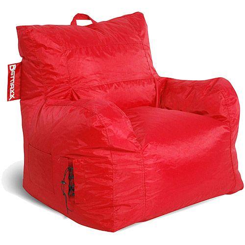 Elite Products Fun Factory Big Maxx Medium Bean Bag Chair 3998