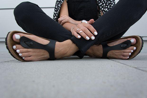 Mit FavoritenSchuheShoes Und Anderen Birkenstocks Outfit HWEID29