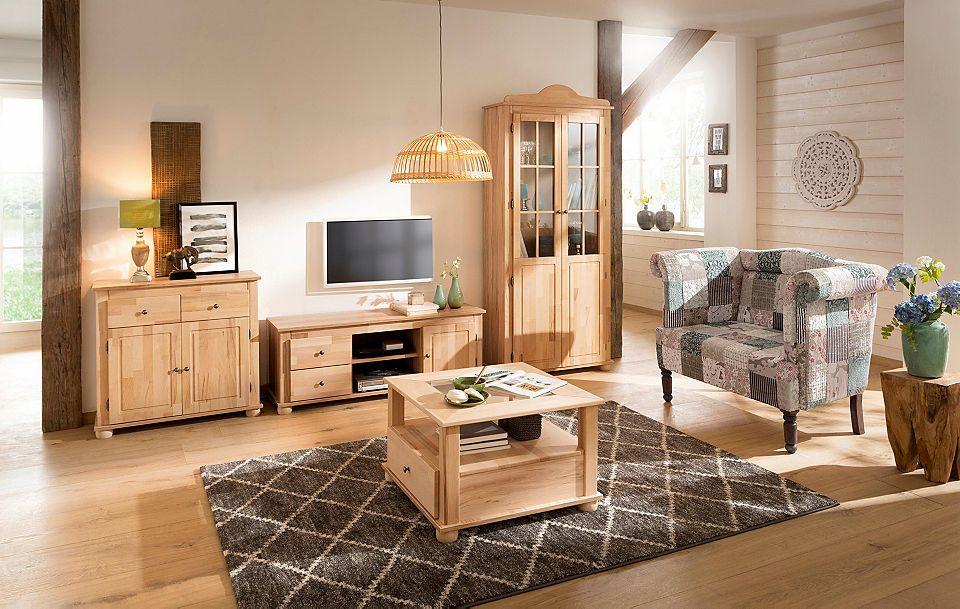 Home affaire Couchtisch »Pedro«, Breite 70 cm Jetzt bestellen unter - couchtisch aus massivholz 25 designs