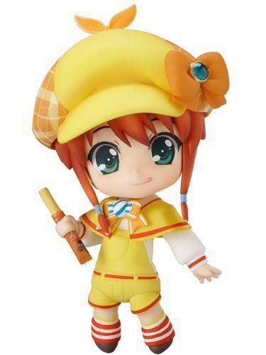 Tantei Opera Milky Holmes Nendoroid Action Figure Nero Yuzurizak Anime #GoodSmileCompany