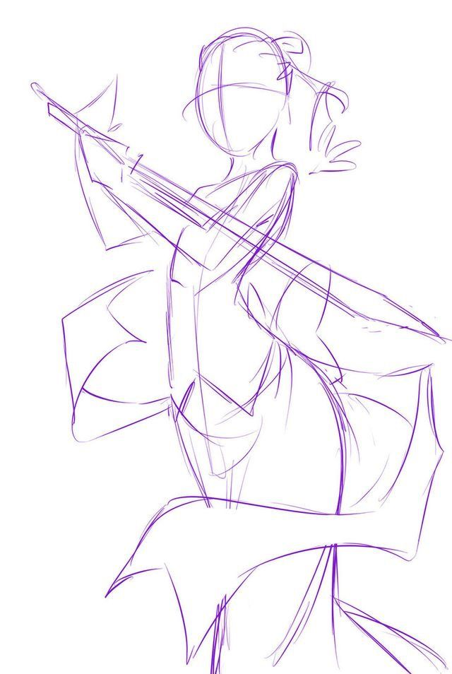 Female W Sword Pose Reference Anime Poses Reference Drawing Reference Poses Art Reference Poses