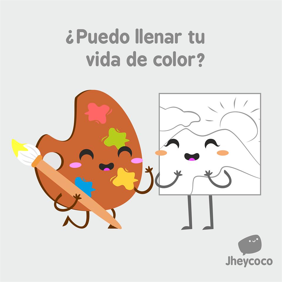 Jheyco Tellez Mas Conocido Como Jheycoco Es Un Disenador E