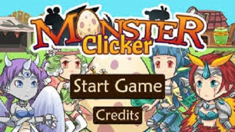 Clicker Heroes Clicker Heroes Games Monster Clicker Game