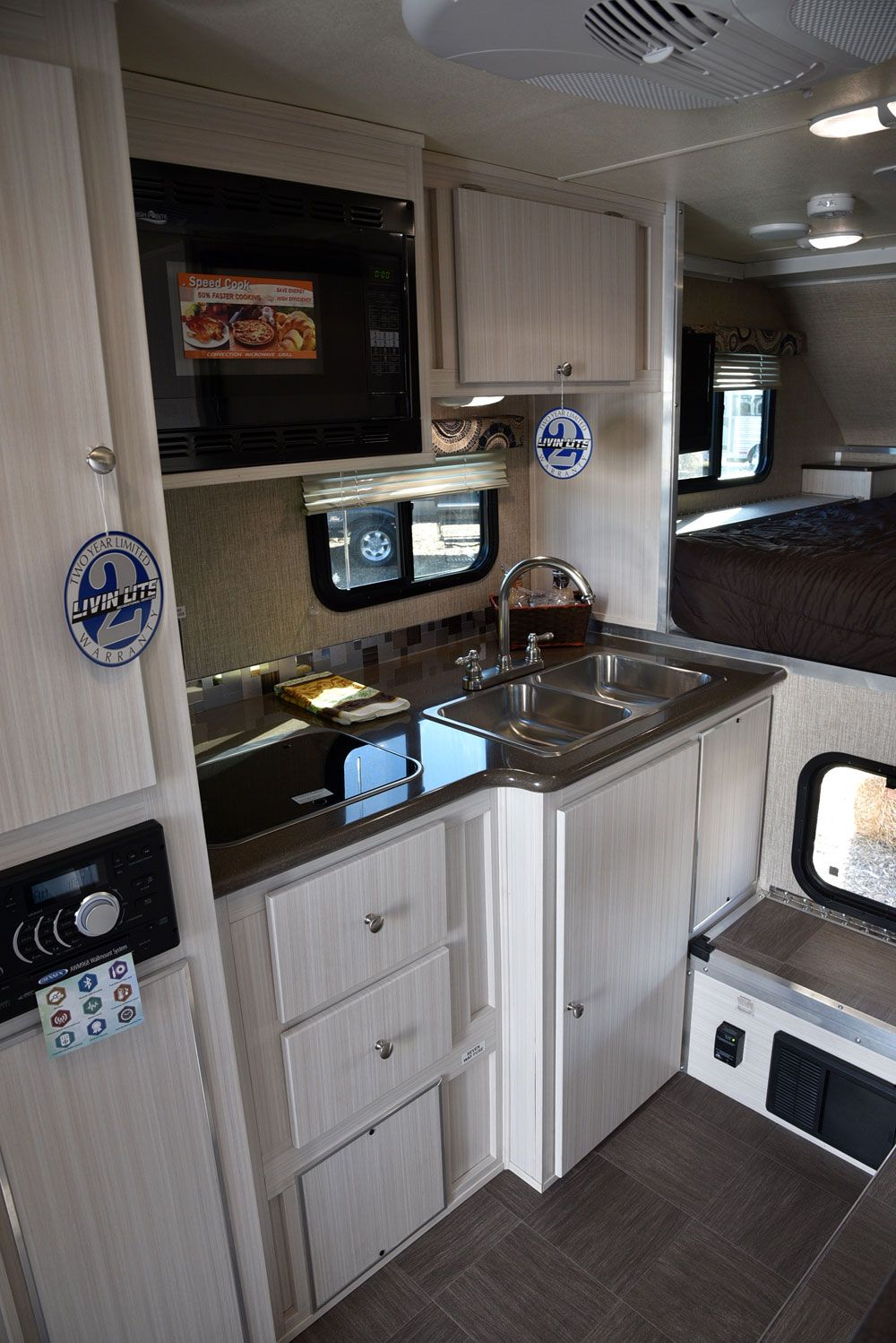 2016 Camplite Announcements New Decors For 2016 Rv